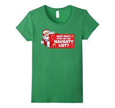 Womens Guess Who's Still On The Naughty List Christmas Sh... https://www.amazon.com/dp/B076GBHMVN/ref=cm_sw_r_pi_dp_x_InM4zbZHZ08YT