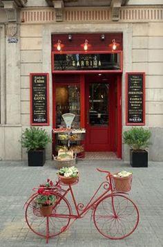 inspiraciondaci: Tiendas con encanto