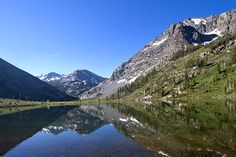 Beyond Yosemite: Outside the Park Must-Dos