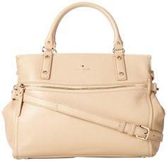 Amazon.com: kate spade new york Cobble Hill Little Murphy PXRU4492 Shoulder Bag,Affogato,One Size: Shoes