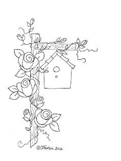 Embroidery vintage patterns coloring pages 29 ideas Hand Embroidery Patterns, Vintage Embroidery, Embroidery Applique, Cross Stitch Embroidery, Embroidery Designs, Machine Embroidery, Broderie Primitive, Colouring Pages, Coloring Books