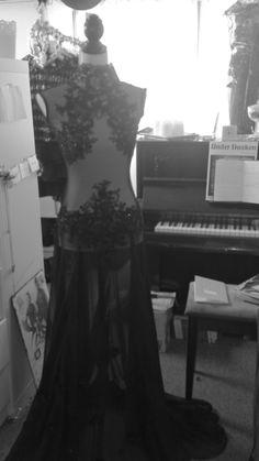 dress IIII