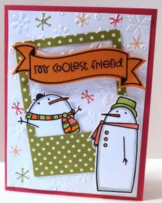Stamps At Play: Happy Anniversary Paper Smooches - 2nd card!!