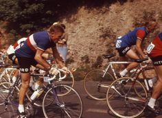 classicvintagecycling: Jacques Anquetil, world championships,...
