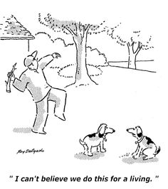 Best of New Yorker cartoons. Enjoy RushWorld boards, FUNNIEST CARTOONS EVER, BARK RUFFINGTON'S DOG KINGDOM and DOGS DRIVING CARS. Follow RUSHWORLD on Pinterest! New content daily, always something you'll love!