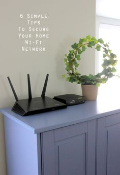 Whether you live in an apartment or a house, your neighbors and even people on the street may be able to connect to your wireless router without you even knowing it! Luckily there are some very simple steps you can take to protect your Wi-Fi home network.