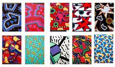 du Pasquier Fabric Designs | Flickr - Photo Sharing!