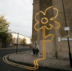 Banksey....