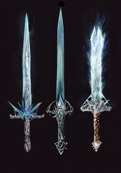 3 for Silverlegends by Random223.deviantart.com on @DeviantArt