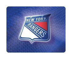 New York Rangers Hockey Mouse Pad #2