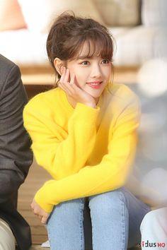 Kim too jong Korean Actresses, Asian Actors, Korean Actors, Actors & Actresses, Kim Yoo Jung Fashion, Kim So Hyun Fashion, Cute Asian Girls, Beautiful Asian Girls, Kim Joo Jung