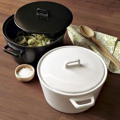 Ceramic Casseroles with Lids | west elm
