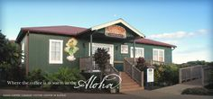 Kauai Coffee Co. Plantation...would love to tour this place in a few months :)