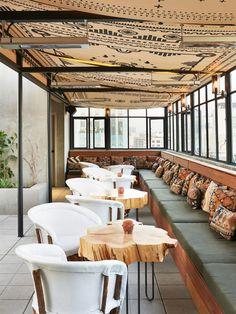 10 Hip Hotels in Los Angeles | Damsel In Dior
