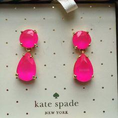 KATE SPADE BOXDE BOXED PINK [KS252] - $49.00 - lucky brand , j.crew , lia sophia jewelry on sale !