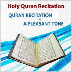 Holy Quran Recitation