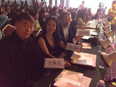 2015   be judge young designer international   fashion festival on Oct 22th in China