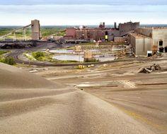 Eveleth Mines  http://www.youtube.com/user/plmkasap