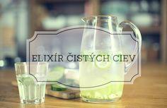Tento nápoj je elixírom čistých ciev a celého organizmu - TOPMAGAZIN.sk