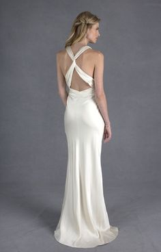 Backless Wedding Gowns Under $1000