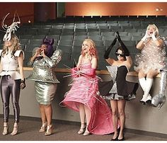 Day 4 - Favorite episode from Season 1 - The Lady Gaga one