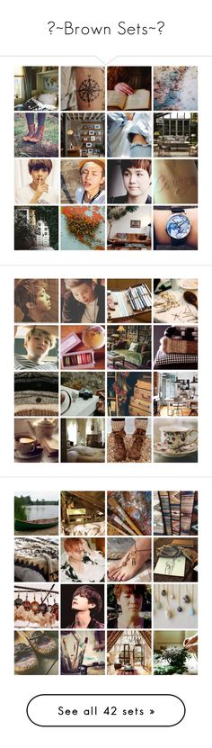 """""""📜~Brown Sets~📜"""" by fantasy-lover-0719 ❤ liked on Polyvore featuring art, rosemoodboards, Oris, BRAX, Madewell, Timberland, ZeroUV, Polo Ralph Lauren, Guy Laroche and Thierry Mugler"""