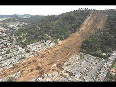 Desastres Naturales y Tecnologicos