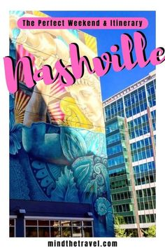 The Perfect Weekend in Nashville, Tennessee. Itinerary & Epic Guide , The Perfect Weekend in Nashville, Tennessee. Itinerary & Epic Guide The Perfect Weekend in Nashville, Tennessee. Nashville Tennessee, Weekend In Nashville, Tennessee Vacation, San Gil, Pacific Coast Highway, Cabo San Lucas, Texas Travel, Travel Usa, Alaska Travel