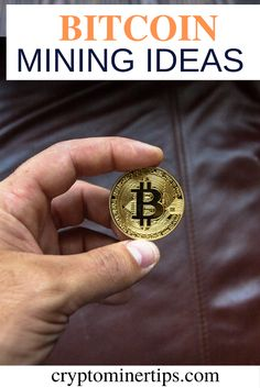 how to get rich mining bitcoins