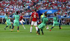 Zoltan Gera goal against Portugal #EURO2016