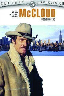 McCloud (TV Series 1970–1977)