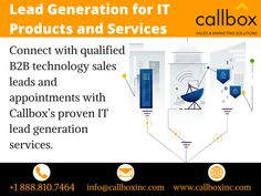 Callbox helps technology companies with IT lead generation services. We fill your need to address customer demands and maximize market growth opportunities. Event Marketing, Sales And Marketing, Digital Marketing, Process Flow Chart, It Service Provider, Earn More Money, Lead Generation, Appointments, Seo