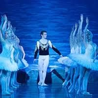 Image result for swan lake moscow ballet la classique