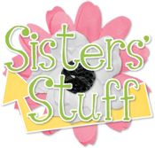 Crazy Christmas Crafter: Sisters Stuff! - I Heart Nap Time