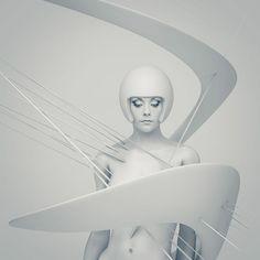 Bio Bot Art