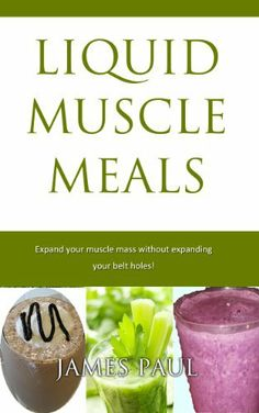 Love all but the peanut butter recipe!  Muscle Diet : Smoothie Recipes for Weight Loss: The Liquid Muscle Meals Muscle Diet by James Paul, http://www.amazon.com/dp/B00IBO7TJM/ref=cm_sw_r_pi_dp_JaP-sb1RFBQG1
