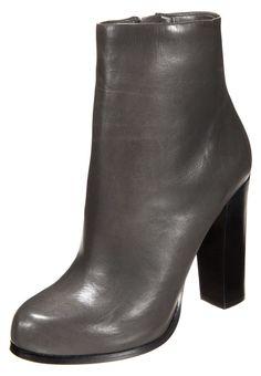 ALDO THAWEN Platform boots grey