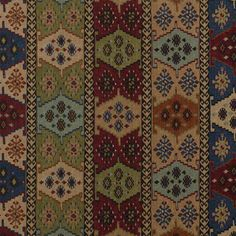 Warwick Fabrics : ANTHROPOLOGY, Colour ANTIQUE