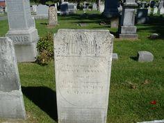 Horace Simmons (1803 - 1830) - Find A Grave Photos