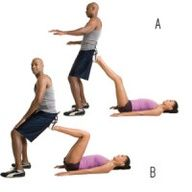 The Ultimate Couples Workout