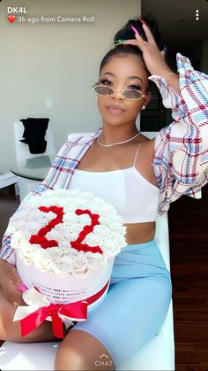 Oct 2019 - Kunyaza is the Rwanda-Rundi name given to a sexual practice found in the Great Lakes region of East Africa which is meant to facilitate female orgasm during intercourse. Dearra Taylor, Black Girls, Hot Girls, De'arra And Ken, Sunglasses For Your Face Shape, Chic Outfits, Fashion Outfits, Spring Outfits, Birthday Goals