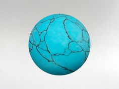 Known as Turquinette because of its strong resemblance to Turquoise … Turquinette is Howlite dyed blue. Its gentle energy integrates the power of reason with sharpness, wisdom & wit! Promotes sensitivity & tact while discharging tempers. Strengthens yet softens while building character that encourages humanity, simplicity, & selflessness. Excellent to ease sleepless nights by decelerating active mind. Enhances meditation. Sustains dream memory. Removes pain & stops trauma.