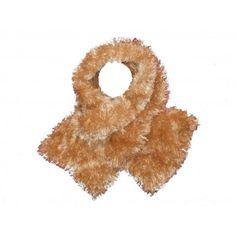 Echarpe Réversible Fil Fourrure Beige 130cm https://sofrenchyboutic.pswebshop.com/fr/les-tricots-d-olga/211-echarpe-reversible-fil-fourrure-beige-130cm.html