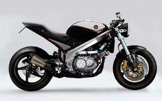 Cafe Racer? - Honda CBR500R Forum : CB500F and CB500X Forums