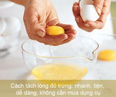 Những mẹo vặt hữu ích cần biết khi làm bánh 5