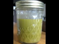 How to Make Coconut Cannabis Oil