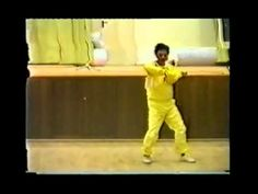 Wong Shun Leung - Wing Chun Kung Fu Master - performing Chun Kiu, the second form of Wing Chun Kung Fu system   Rhodes Wing Chun Kung Fu - Visit us: http://rhodeswingchunkungfu.weebly.com/