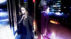 Tokyo Ghoul   Toukyou Kushu - Uta, Yomo Renji, Nishio Nishiki