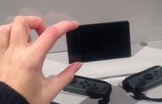 Un grupo de analistas creen que podríamos tener una Nintendo Switch Mini en el 2019