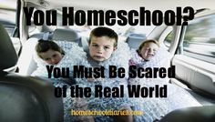 You Homeschool